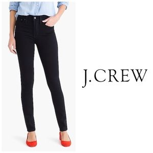 J Crew High Rise Skinny Jeans 👖Size 27
